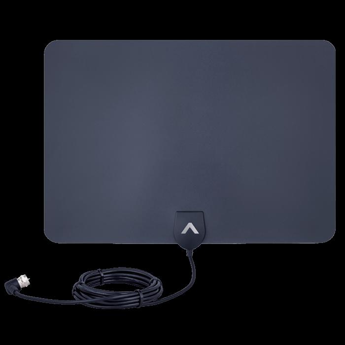 antena tv digital interna slim dtv-250