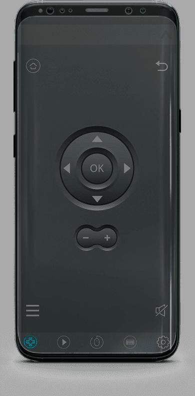 Celular Aquário Remote Smart Box