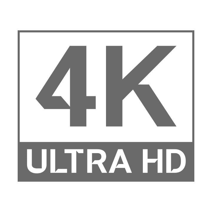 Ícone 4k Smart Box