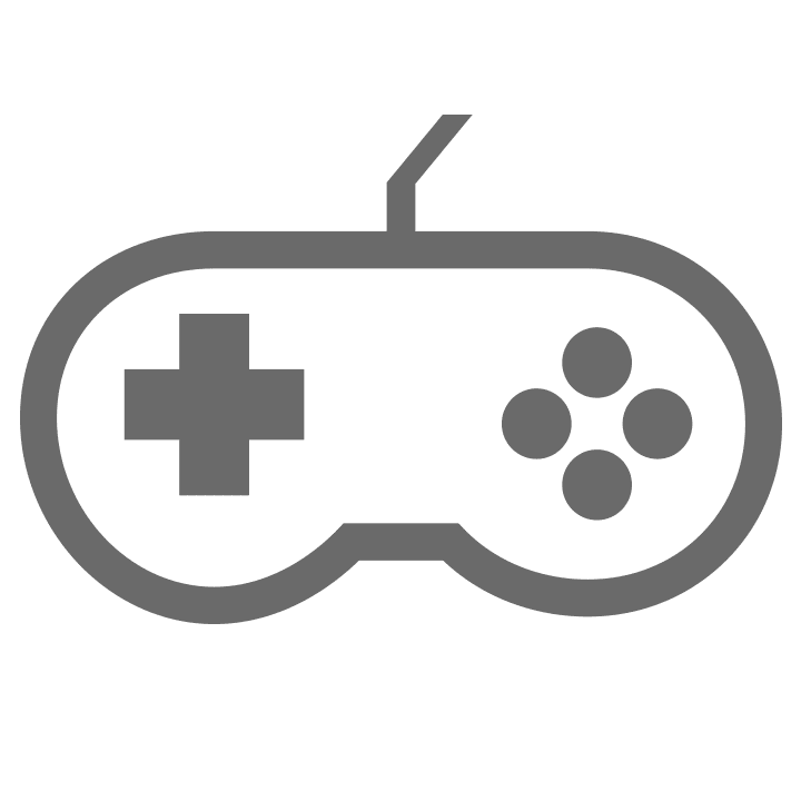 ícone Games Smart Box