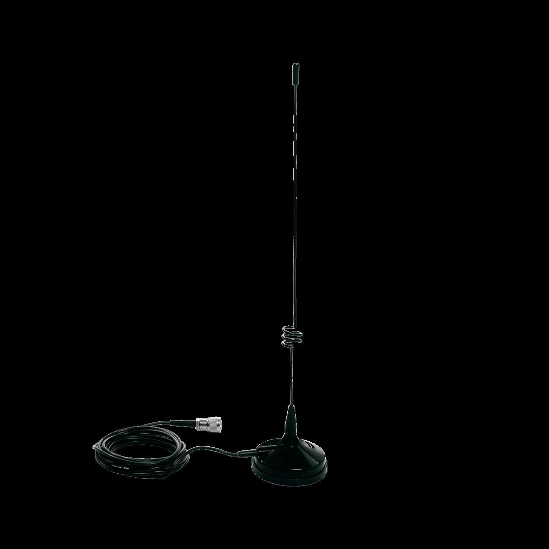 Antena Celular Móvel Quadriband - CM-907