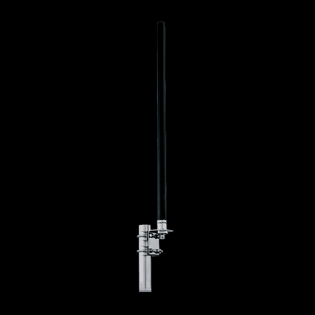 Antena Omnidirecional para roteadores wireless - MM-2412O