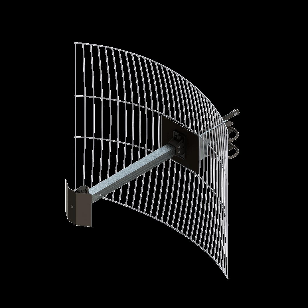 Antena Parabólica 4G 20DB-CF-2620