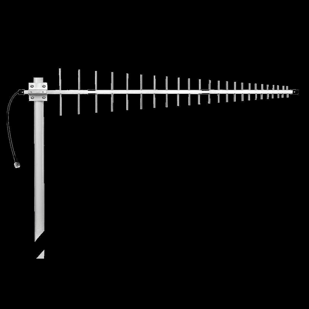 Antena Celular Quadriband 12DB - CF-4000
