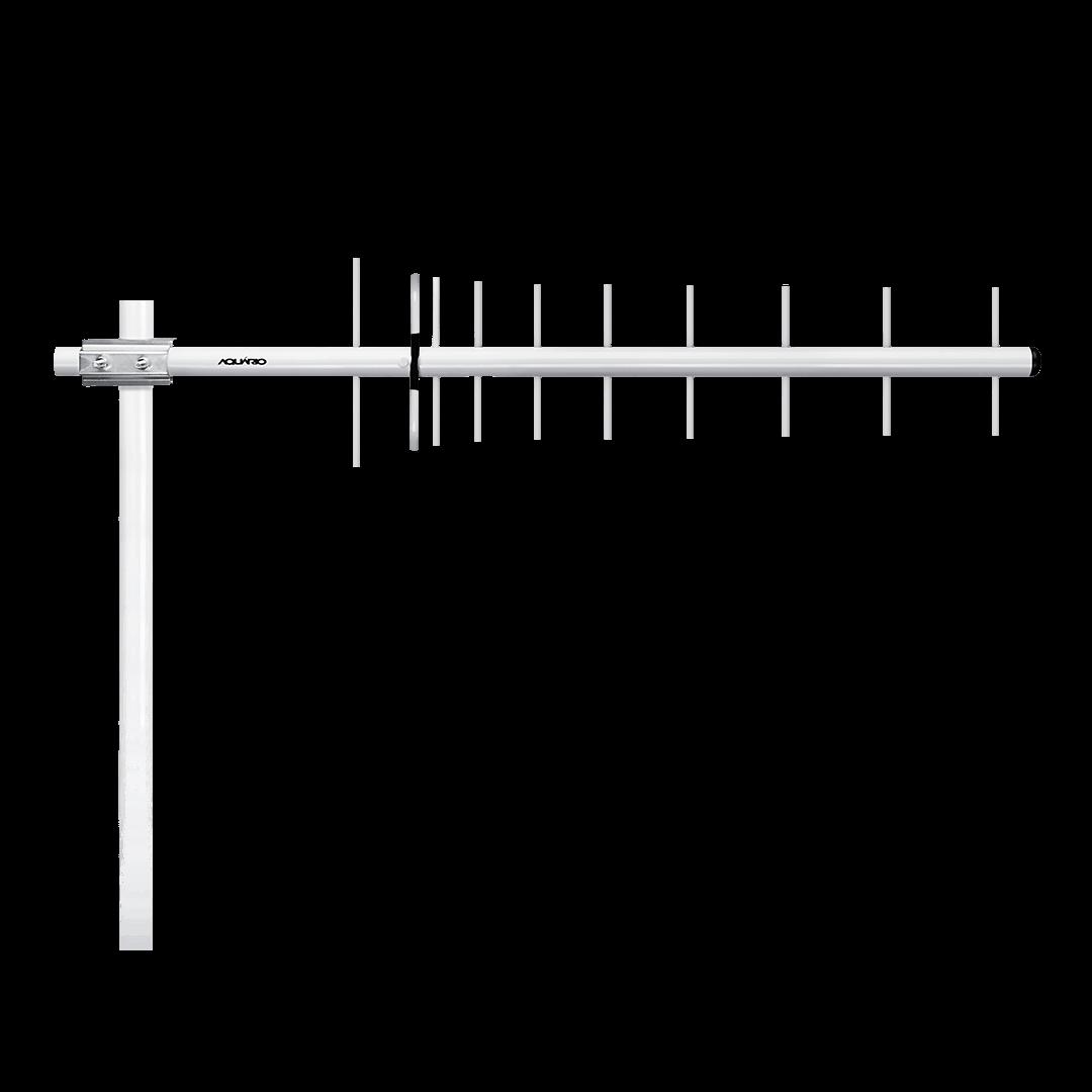 Antena Externa Celular 800MHz 14DB - CF-814
