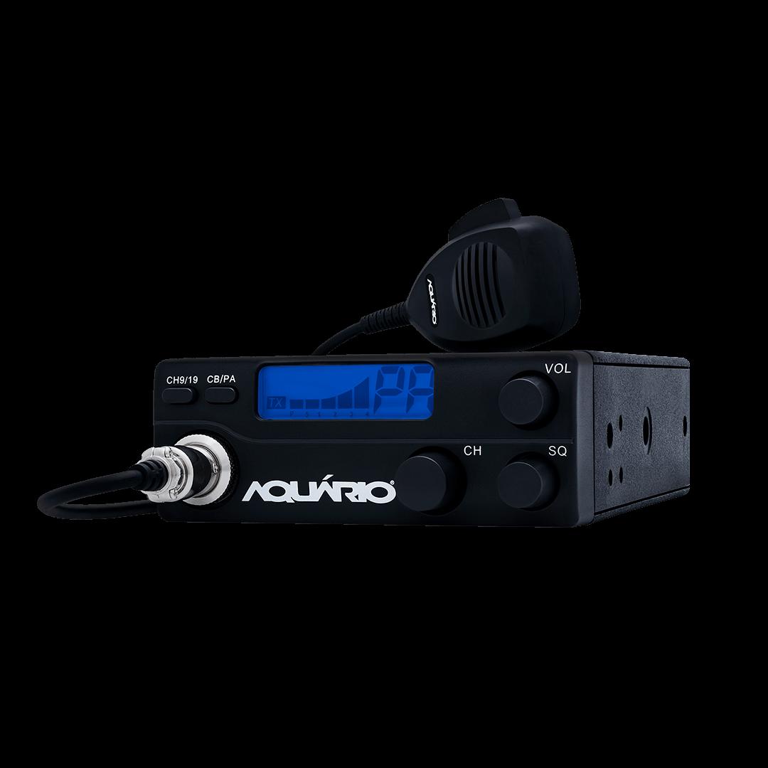 Radio px 40 canais am aquario RP-40