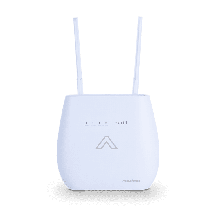 modem 4g wifi md 4000