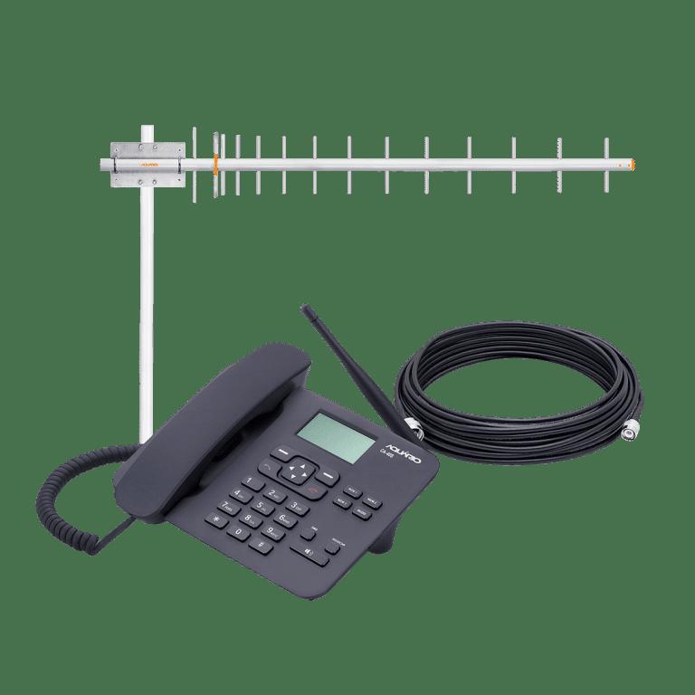 celular rural 900mhz