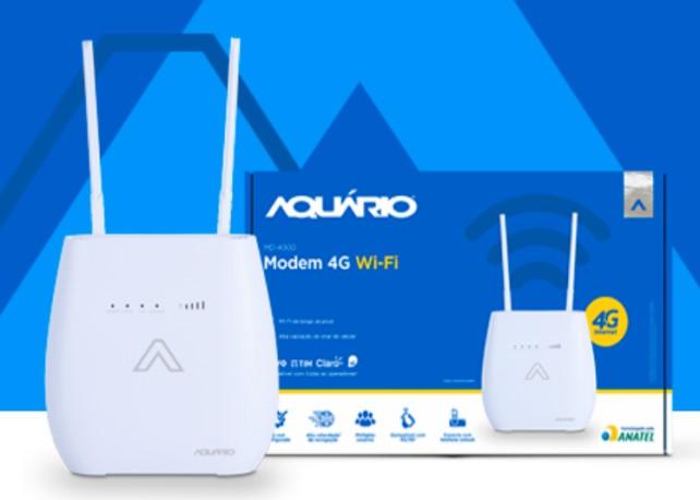 blog coopevel modem 4G wifi