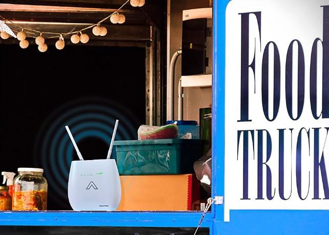 blog food truck