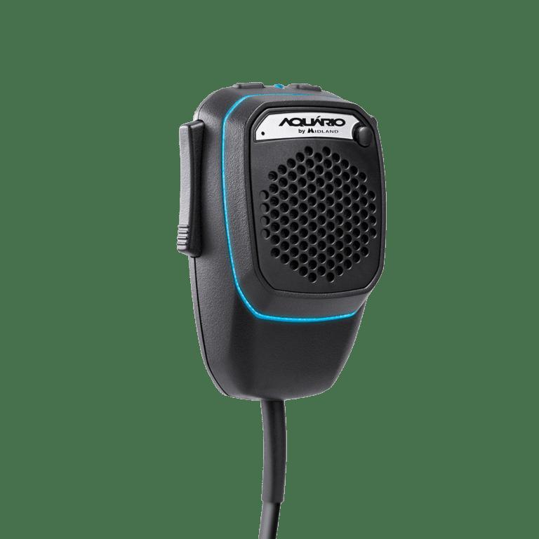 Microfone Dual Mike