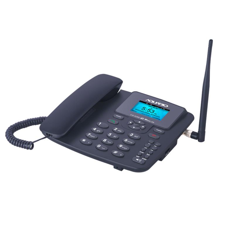 Celular de Mesa 4G Wi-fi CA-42SE 01